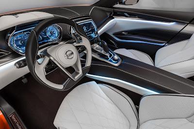2016 Maxima Nismo >> 2016 Nissan Maxima Nismo Specs Price Review Autocardrivers