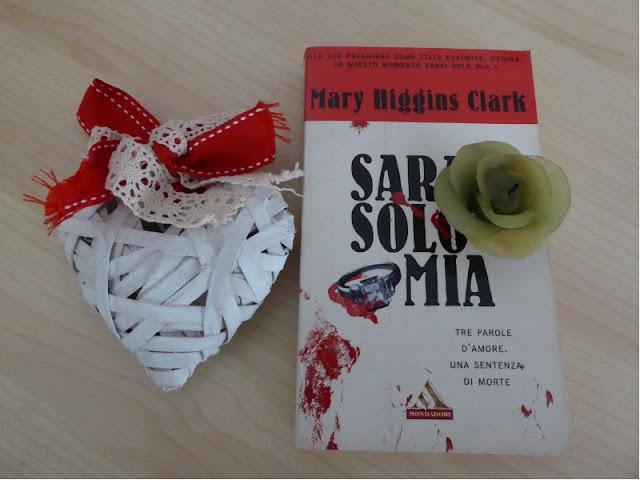 I romanzi di Mary Higgins Clark