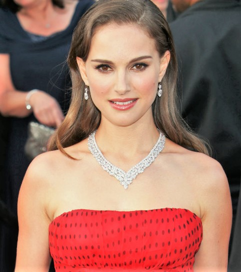 Natalie Portman hot, beautiful actress
