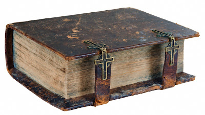 Gammel bibel