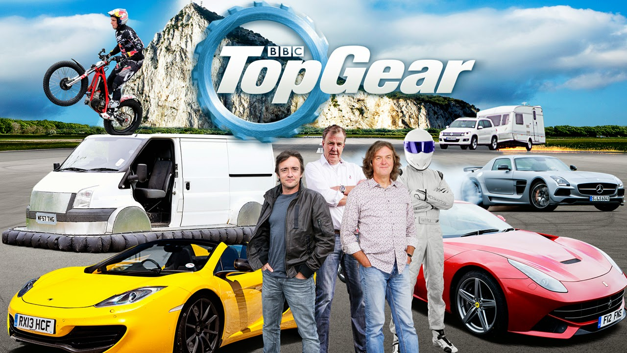 Top Gear Stream