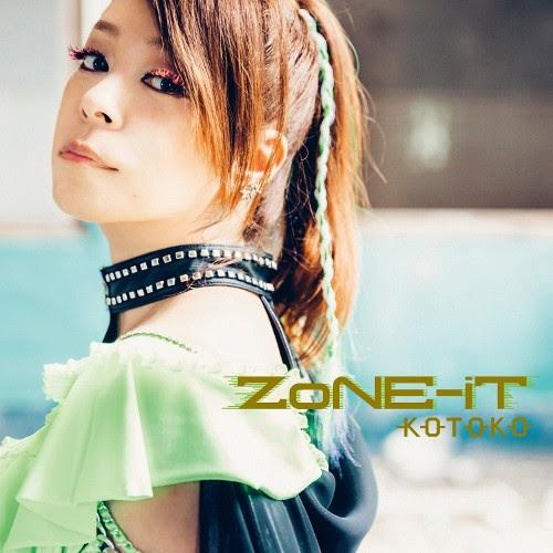 Download kotoko ZoNE-iT rar, zip, flac, mp3, hires