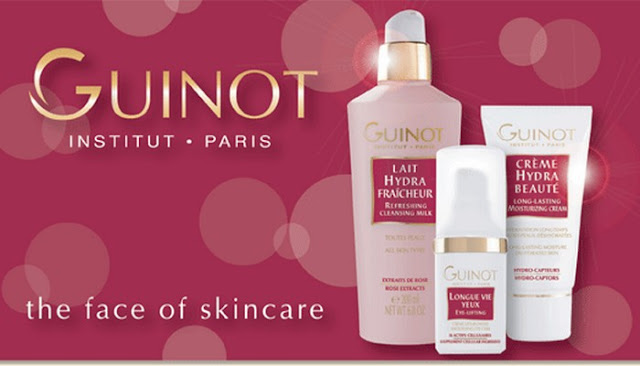 compare of Guinot Skin Care Products Reviews