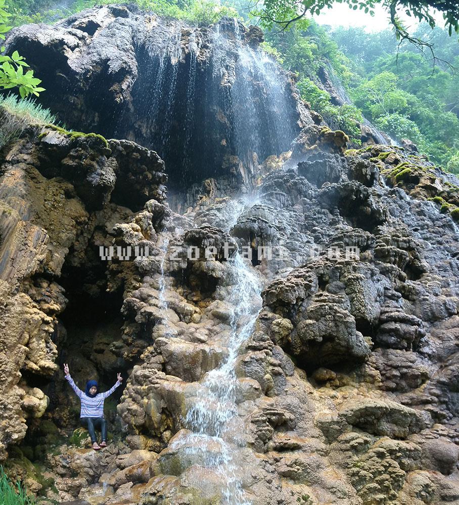 Informasi Lengkap Wisata Goa Tetes Lumajang