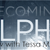 Interview with Tessa McCaide (Becoming Alpha)