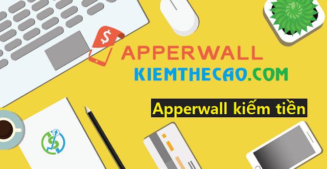apperwall-kiem-tien-online-tren-ios-android-2017