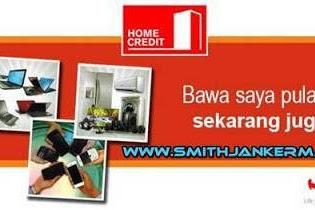 Lowongan PT. Home Credit Indonesia Pekanbaru Agustus 2018