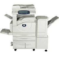 This versatile tool, DocuCentre-II 2005 offers you the flexibility to configure to suit your business needs. Xerox DocuCentre-II 2005 is available in the most basic copier form, its functionality can be expanded as a printer, scanning and / or fax.
