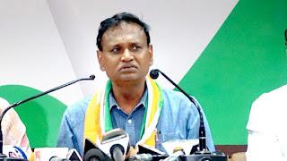 bjp-wants-gunga-behra-dalit-udit-raj