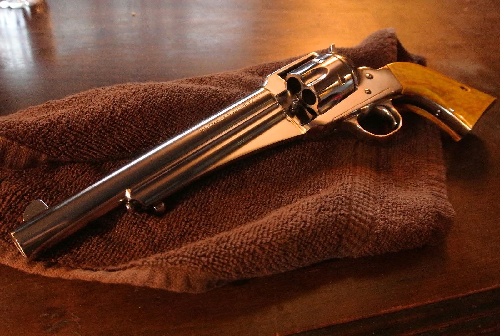 John John Jesse 1875 Single Action 45 Long Colt