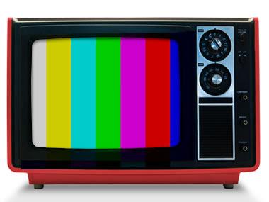 A Historia da TV no Brasil