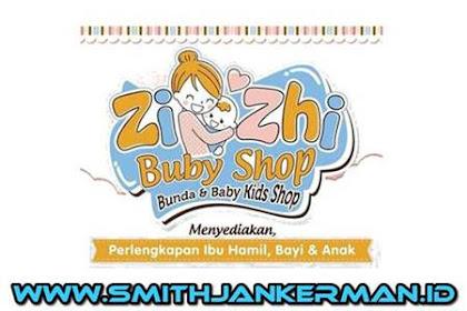 Lowongan Kerja Lowongan Kerja Zizhi Buby & Kids Shop Pekanbaru Februari 2018