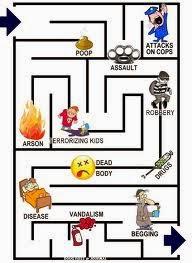 5 Thanksgiving Mazes Printable For Kids