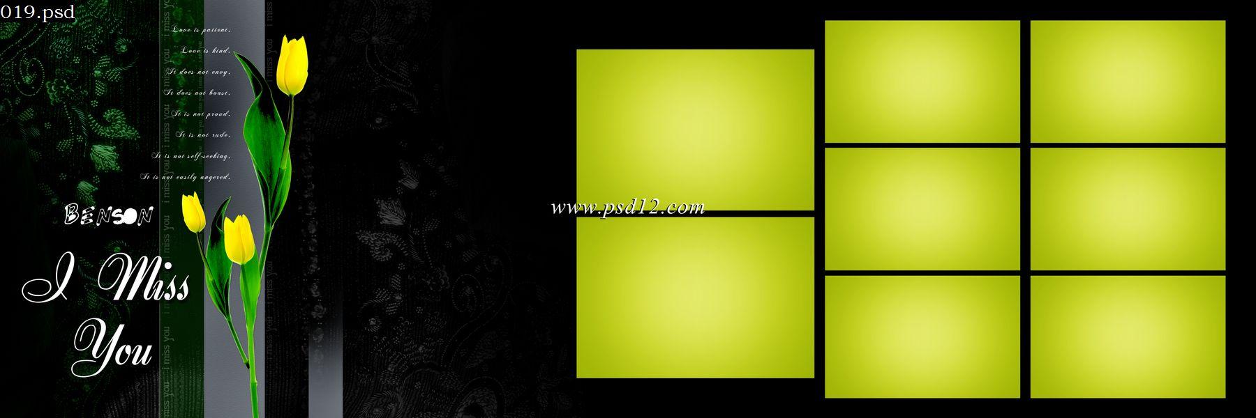 Karizma PSD Design