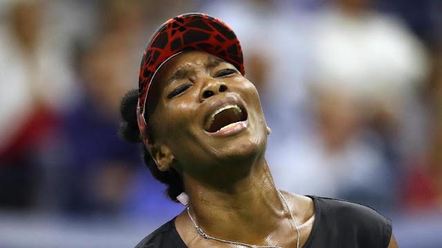 Venus Tumbang, Final Pertemukan Stephens vs Keys