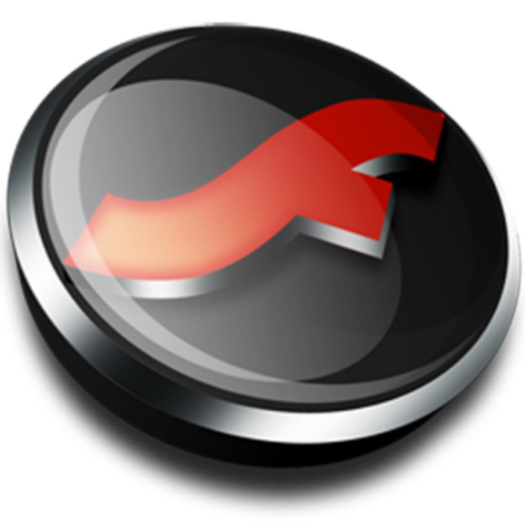 Most Popular Software Adobe Flash Player