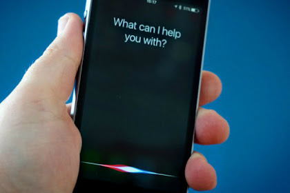 Apple Siri Ikut Mati Bersama Steve Jobs
