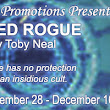 Wired Rogue by Toby Neal - Spotlight and Giveaway