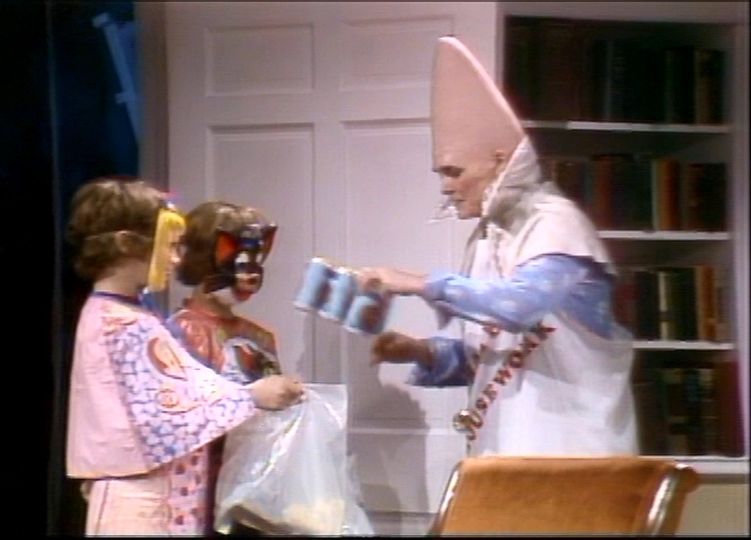 The Coneheads (1983) - News - IMDb