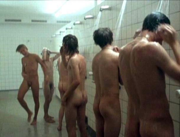 Sexo en fotos de duchas