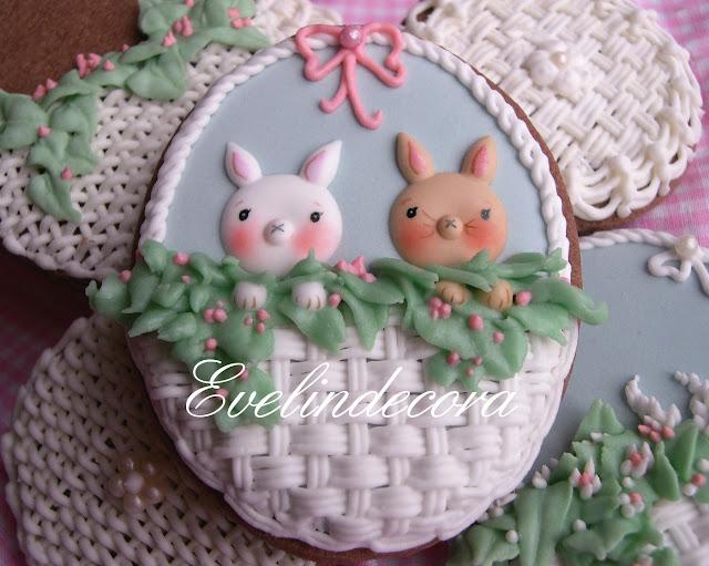 biscotti decorati con ghiaccia reale tutorial