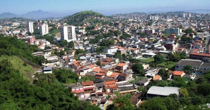São Gonçalo (1.040.200)