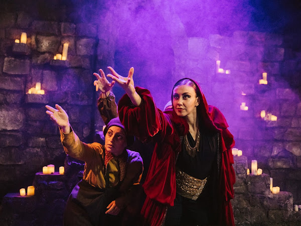 Sounds and Sorcery celebrating Disney Fantasia, The Vaults | Review