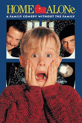 Home Alone Movie From Part 1 To 4 Full Hd