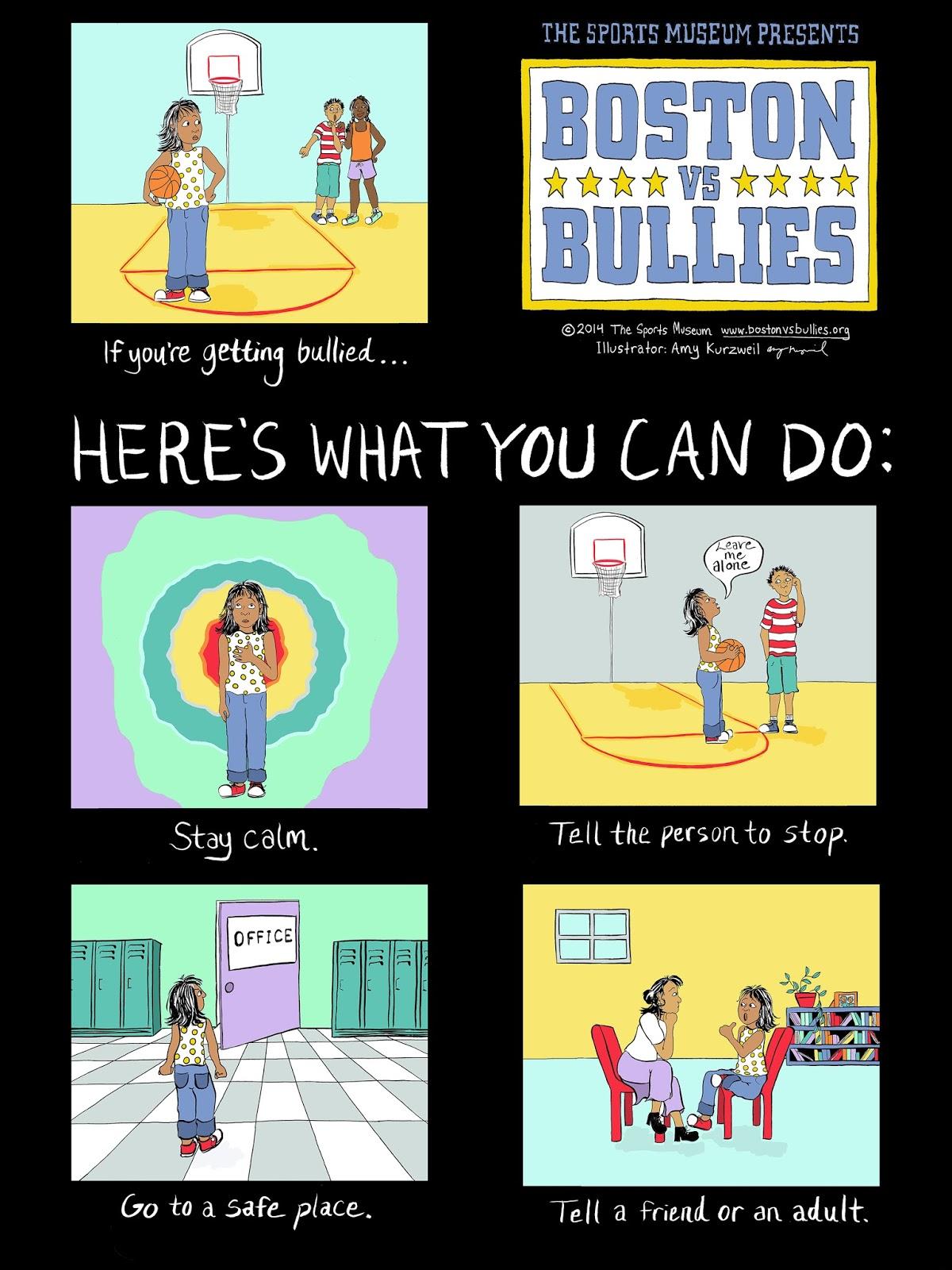 Cgs Guidance Blog New Anti Bullying Curriculum For Cgs