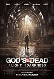 God's Not Dead: A Light in Darkness 2018 Hollywood Movie 720p Direct Download