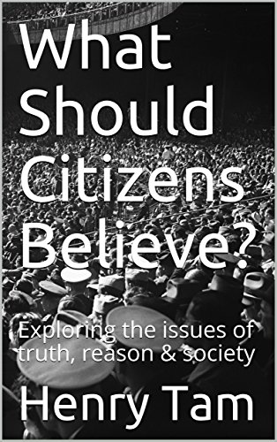 What Should Citizens Believe?