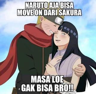 Kumpulan Gambar Dan Kata-kata Lucu Naruto Terbaru Saat Ini