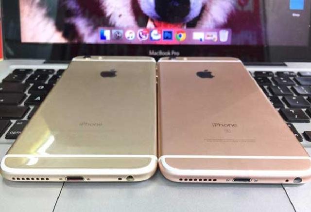 Dịch vụ thay vỏ iPhone 6 giá rẻ tại MaxMobile