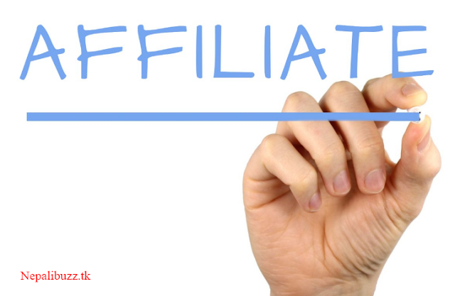 Affiliate marketing or programs and how to be an affiliate marketer