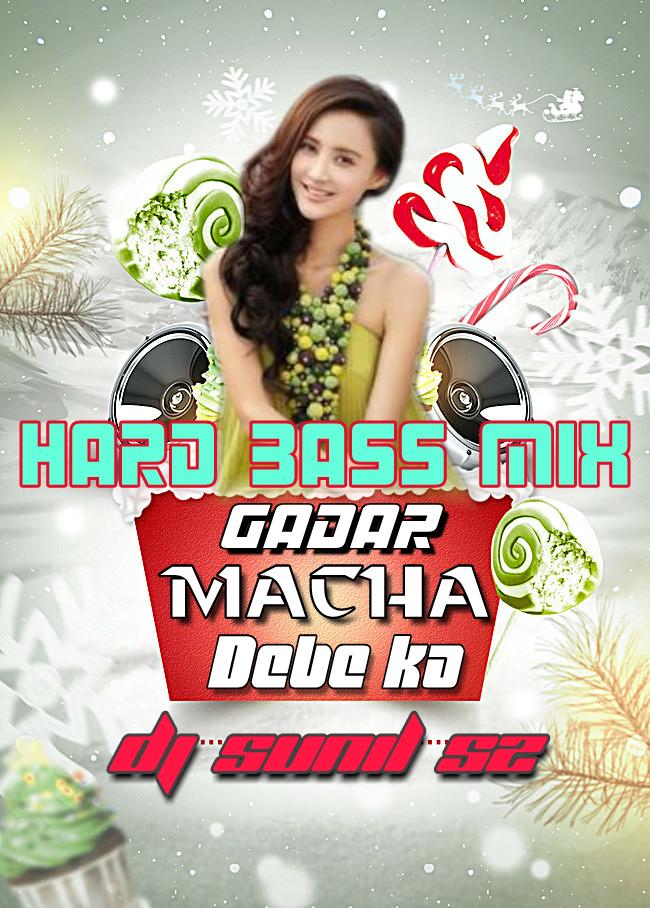 Cg Hard Bass Dj Song – Grcija