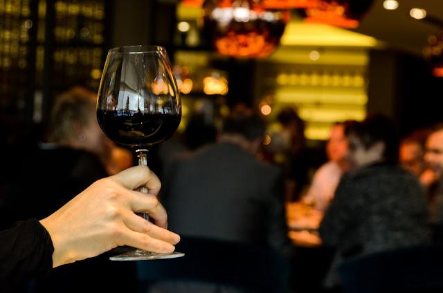 Pasos para encontrar tu vino favorito