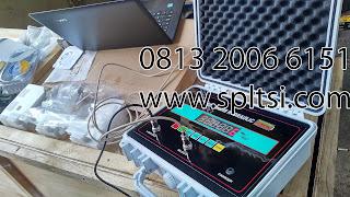 jual Sondir tanah hydraulic digital 2,5 Ton 5 Ton 10 Ton