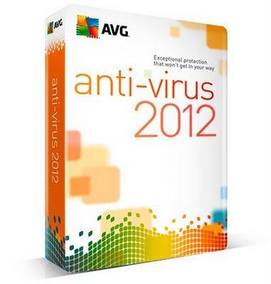 Give Trick In Your Game Antivirus Avg Anti Virus Free