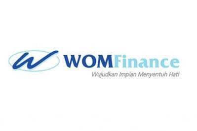 Lowongan PT. WOM Finance Air Molek Maret 2019