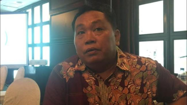 Waketum Gerindra Ogah Dianggap Bodoh oleh Jokowi