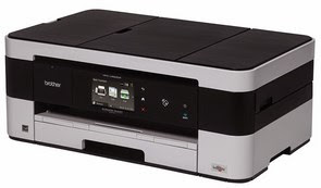 Download Printer Driver Brother MFC-J4510DW