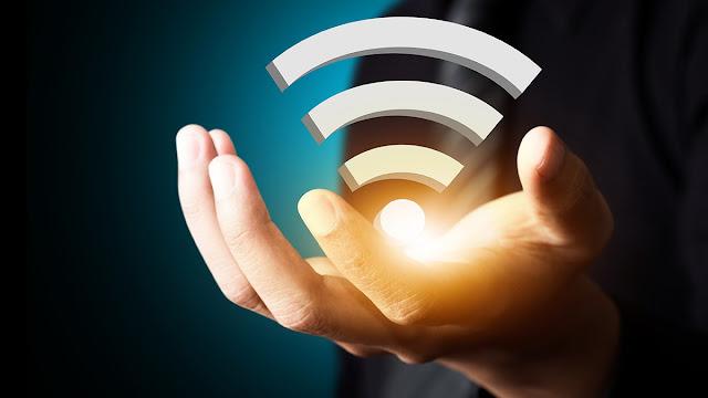 Trik Mudah Cara Menampilkan Password Wifi