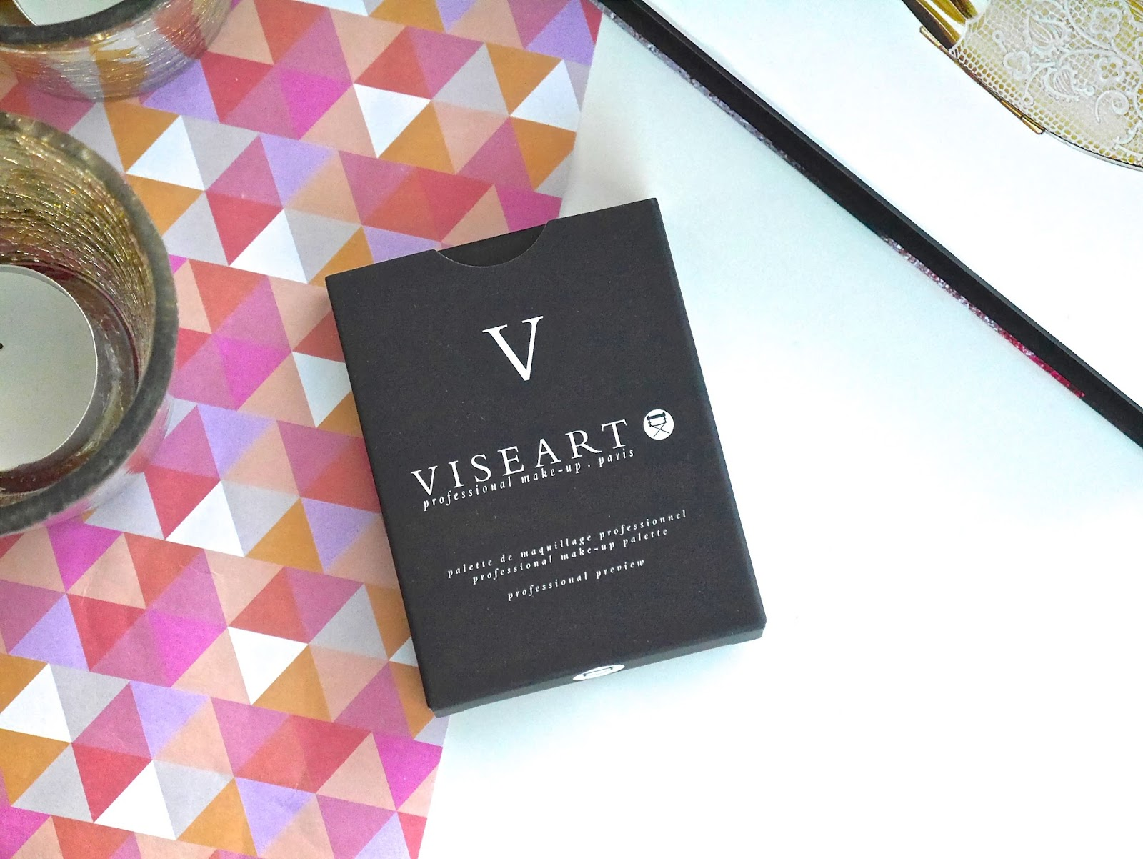 beauty, Canadian beauty, Malaysian beauty, Viseart, eyeshadow