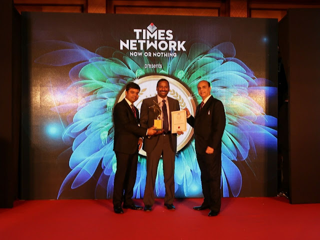 Mr. Satishwar Balakrishnan, CFO IndiaFirst Life Insurance
