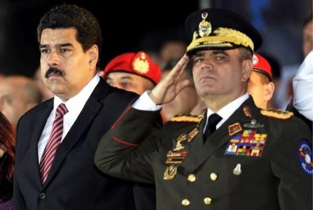 Cipriano Heredia: Padrino López se echó para atrás porque quería dirigir la transición