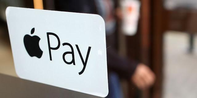 Apple Pay официально начал работать в России