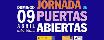 Jornada de Puertas Abiertas 2017 en la Biblioteca Nacional.