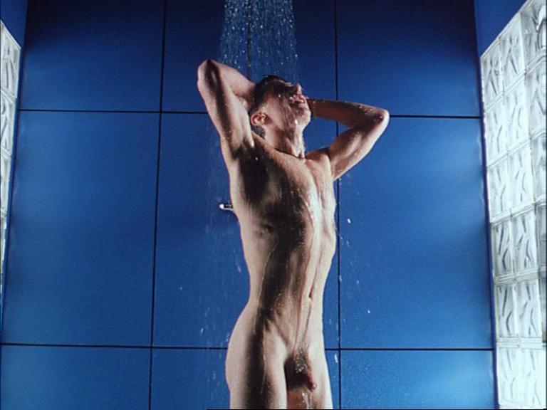 Daniel Letterle Naked 87