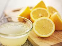 Air Lemon Perlu Diminum dengan Aturan Ini untuk Mengecilkan Perut Buncit