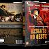 Resgate no Oeste DVD Capa